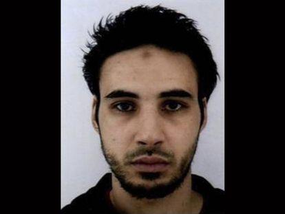Cherif Chekatt, autor del atentado en Estrasburgo el pasado 11 de diciembre.