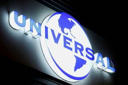 Logo de Universal Music Group
