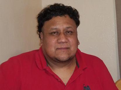 Alfredo Meneses, inmigrante mexicano fallecido por coronavirus en Nueva York.