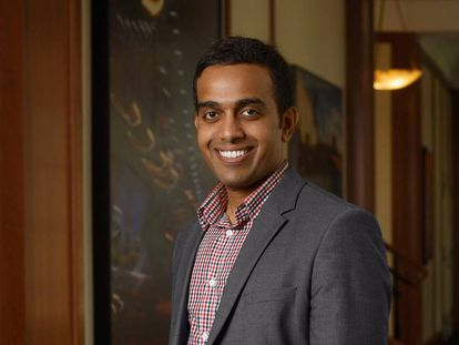 Prashanth Chandrasekar, director ejecutivo de Stack Overflow