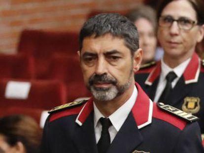 Su sustituto será Ferrán López, actual comisario superior de Coordinación Territorial del Cuerpo y que hasta ahora era el  número dos  del Cuerpo