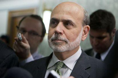 Bernanke tras su última comparecencia ante el Senado de EE UU