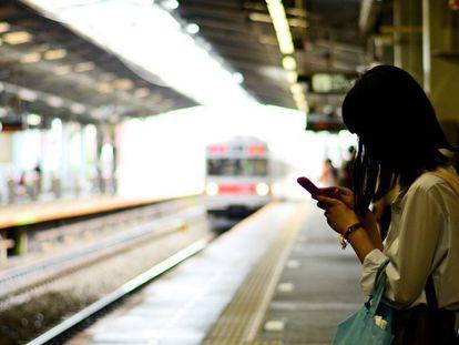 Los asistentes de los móviles no son de gran ayuda con algunos asuntos graves. Toshihiro Gamo/Reuters Quality