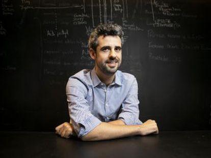 El experto en Educación, Lucas Gortázar, cree que hay que adelgazar los programas académicos y profesionalizar la figura del director de escuela