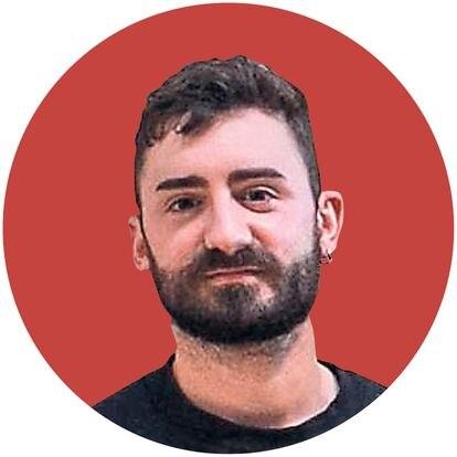 Desmusea Daniel Pecharromán