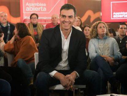 """El secretario general del PSOE propone la reconstrucción del Pacto de Toledo, """"roto por el PP en 2013"""""""