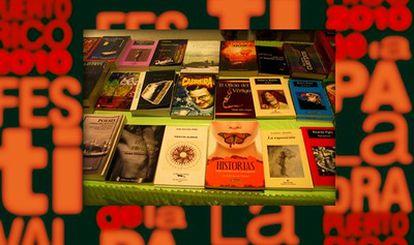 Puerto Rico organiza la primera edición de Festival de la Palabra.