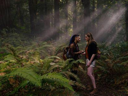 La serie de las hermanas Wachowski, 'Sense8', propone un futuro de activismo antisistema.