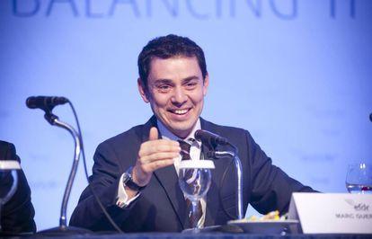 Marc Guerrero.