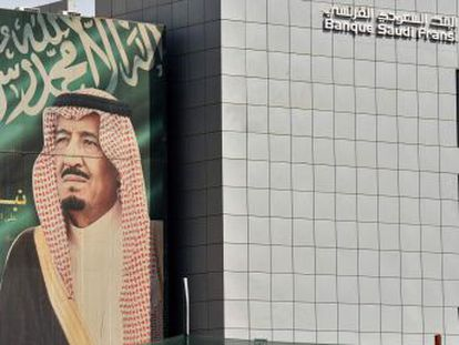 EE UU se suma a la decisión de Reino Unido, Francia y Holanda de no asistir a un foro económico en Arabia Saudí