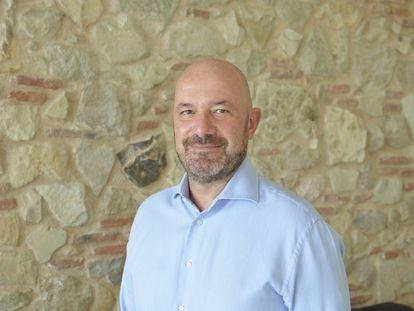 Alberto Brunori, representante de la ONU para América Central y el Caribe.
