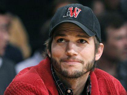 Ashton Kutcher, el mejor pagado de la tele en EE UU