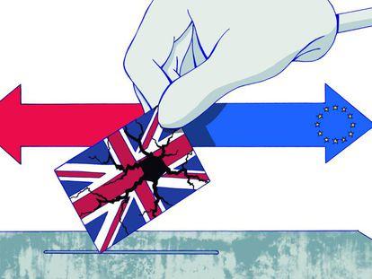El sistema electoral del Reino Unido falló