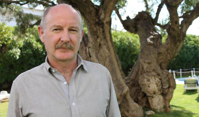 El neurocientífico madrileño Rafael Yuste.