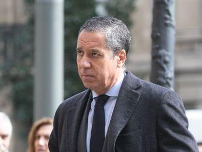 El expresidente valenciano y exministro de Trabajo ha eludido siempre el acoso judicial