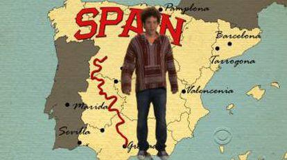Los productores de 'Cómo conocí a vuestra madre' se tuvieron que disculpar por la imagen que ofreció la serie de España.