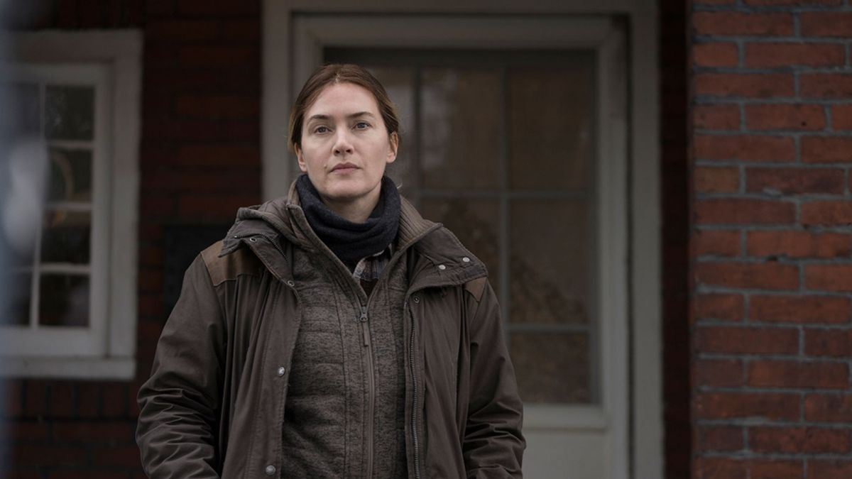 emmy 2021 Mare of Easttown Kate Winslet