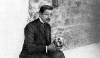 GeorgiosPapanikolaou, medico de origen griego