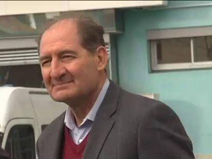 La Justicia francesa cita a declarar a miembros del grupo de Brian Currin