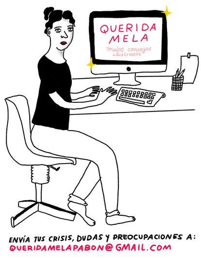 Querida Mela