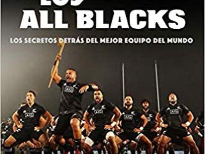 Portada de 'Los All Blacks'.