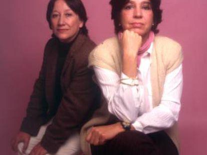 Fotografía para el disco 'Taquicardia'.