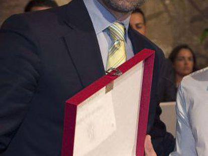 El presidente balear, José Ramón Bauzá, en una foto de archivo.