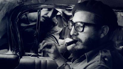 Una imagen del documental 'Cuba libre'.