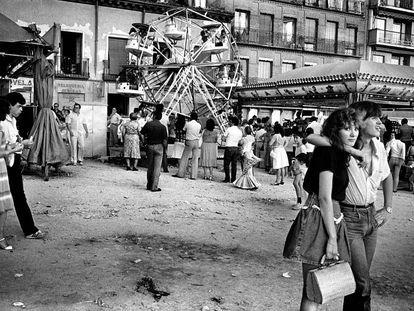 Cárceles para gais y adictos al vino: así era España antes de que tú nacieras