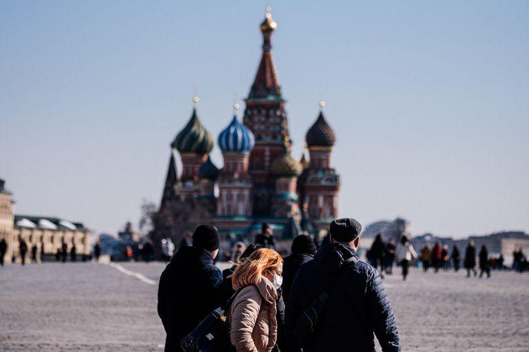 Rusia vive el coronavirus bajo la sombra de Chernóbil | Internacional | EL  PAÍS