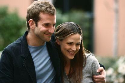 Bradley Cooper y Jennifer Garner, en la serie 'Alias', en 2006.
