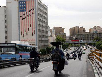 Teherán se aleja del pacto atómico firmado en 2015 en plena escalada de tensión con EE UU