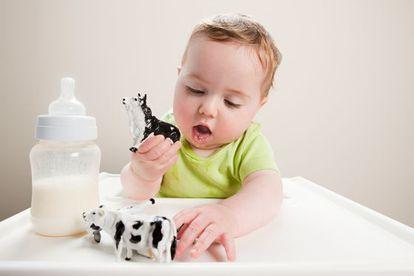 El sector de los lácteos de crecimiento es muy heterogéneo.