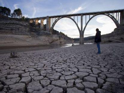 La temperatura media el año pasado fue 1,1 grados superior a la de la época preindustrial
