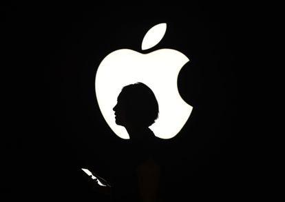 Evento para medios de Apple en 2015.
