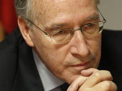 Manuel Pizarro, nuevo adjunto a la presidencia de El Corte Inglés