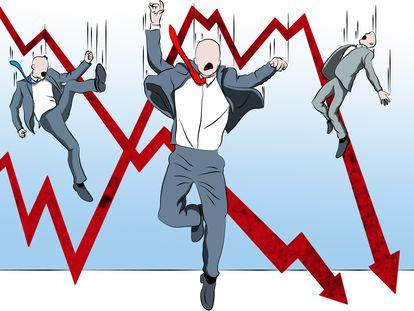Las estrategias persuasivas de los economistas