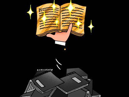 Se admiten manuscritos literarios