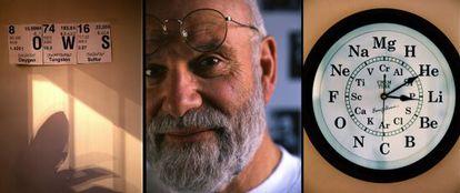 Oliver Sacks, en 2002.