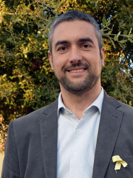 Bernat Solé, nuevo consejero de Acción Exterior de la Generalitat