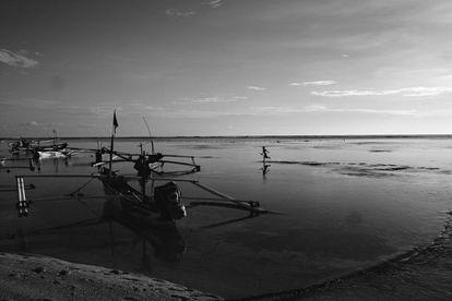 Laguna Samudra, Indonesia.