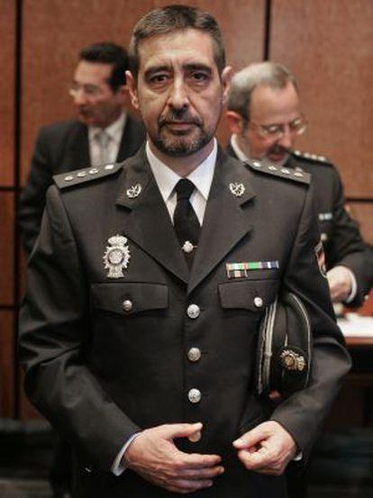 El comisario Fernández-Chico (1953-2012)