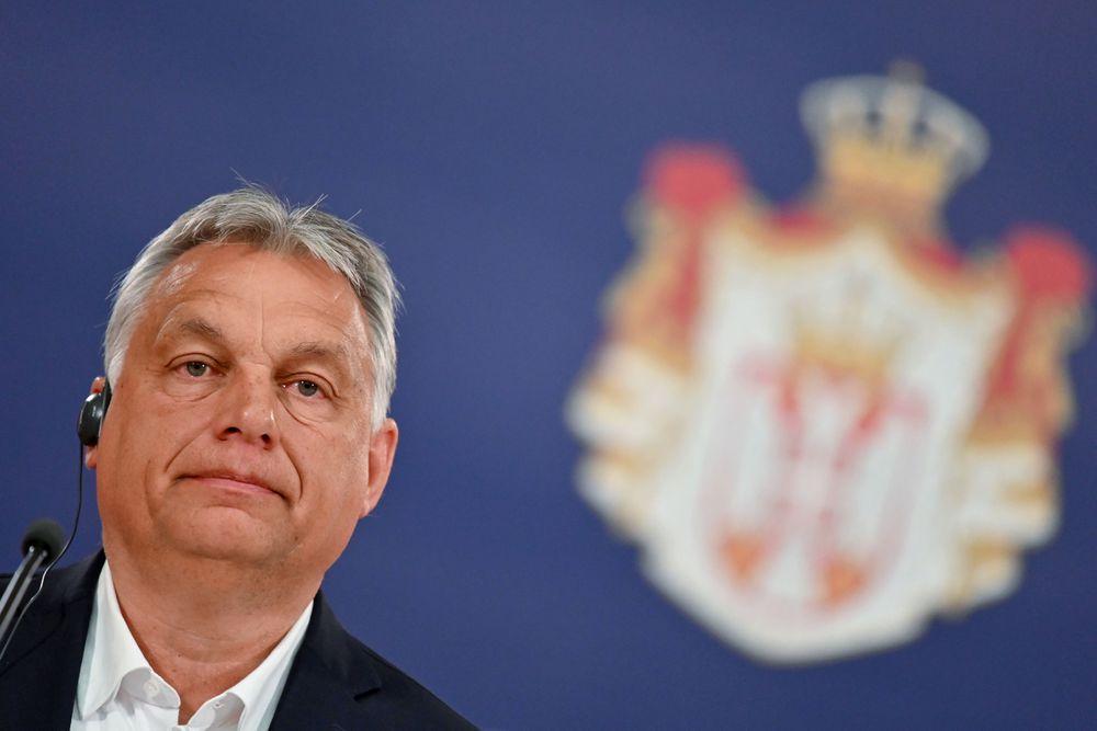 Detenidos por criticar al poder en la Hungría de Orbán