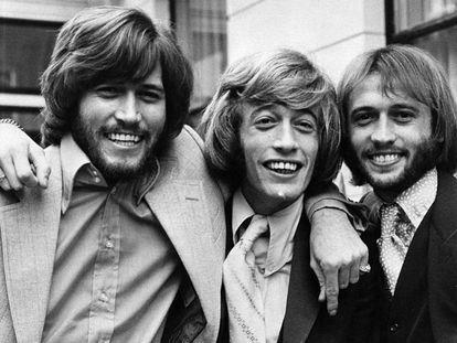 Bee Gees, en clave country… y funciona