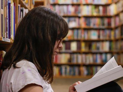 En etapas educativas superiores, como Secundaria, el currículum trabaja la poesía de manera interesante.