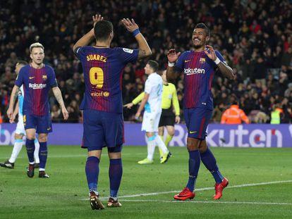 El Barcelona se enfrenta al Deportivo en la jornada 16 de la Liga Santander