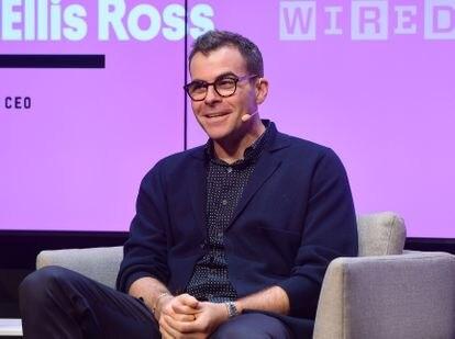 Adam Mosseri, en una imagen de noviembre de 2019 en San Francisco.