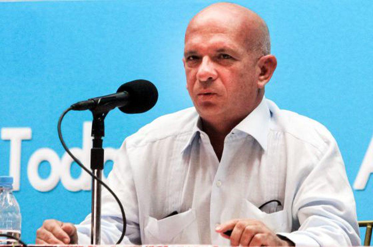"""La Fiscalía venezolana pide a España la extradición de Hugo """"El Pollo"""" Carvajal"""