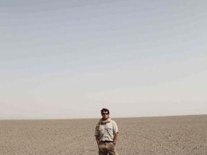 Henry Cavill protagoniza uno de los viajes de este programa.