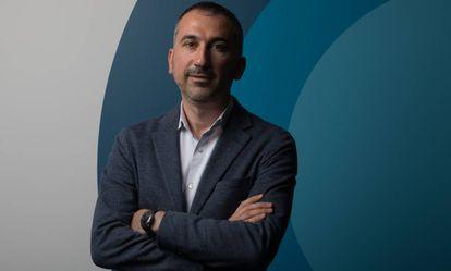 Marius Varzaru, director general de Digi España.